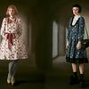 Pinkは「生」、Blackは「死」をイメージ。相反するものを対照的に描いた「Q-pot. Dress 2020 AW COLLECTION」新発売&布マスクもデビュー!