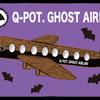 """オバケちゃんと巡る、ちょっぴり""""おかし""""なハロウィンツアー♪ Q-pot.18th Anniversaryを記念したバースデーイベント『Q-pot. GHOST AIRLINE』開催!!"""