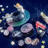 ミッキー&ミニーが宇宙遊泳を楽しむ♡「Witch's Pouch」と共同企画したキラキラコスメがディズニーストアから発売!