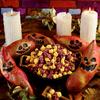 ほっこり優しい紫イモの甘さが楽しめる♡ ギャレット ポップコーン ショップス®から限定レシピ『スイートポテト』&『シカゴスカイライン缶』が期間限定で発売!