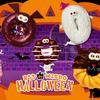 ミイラやコウモリ、黒ねこ、ゴーストに仮装したドーナツがズラリ♪『おうち de MISDO HALLOWEEN』期間限定で発売!!