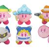 カービィのキュートなきせかえコレクション♡ キデイランドにて『星のカービィ MUTEKI! SUTEKI! CLOSETキャンペーン』開催!