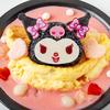EGG&SPUMA×クロミ&マイメロディのコラボカフェ『KUROMI♡MY MELODY CAFE』にて後期メニューがスタート!可愛いハロウィンメニューもお目見え♡