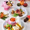 「星のカービィ」をテーマにした「Kirby Café( カービィカフェ)」に秋メニューが登場!秋の味覚のいも・くり・かぼちゃをたっぷりと使用した期間限定メニュー♪
