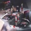 オーロラのようにゆらめく輝き♡ マキアージュから、世界の都市をイメージした限定ルージュ&アイシャドウが新発売!