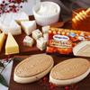 4種のチーズの塩味とはちみつの甘さがマッチ!ハーゲンダッツ クリスピーサンド『クアトロフォルマッジ~4種のチーズとはちみつ~』 期間限定で新発売