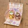 ピカチュウ&イーブイのグラススイーツも♡「ポケモンカフェ」と「ピカチュウスイーツ by ポケモンカフェ」に、ティータイムを楽しむ新メニューが登場!