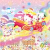 今年のテーマは「レインボー」!クリスマスイベント『PURO RAINBOW CHRISTMAS』にカラフルな限定フードやグッズが登場♡
