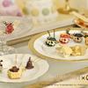 「カエルチョコレート」のケーキに、4つの寮をイメージしたカラフルなマカロンも♡ Q-pot.から「ハリー・ポッター」とのコラボアクセサリーが発売!