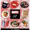 スパイダーマンやアイアンマンなど、マーベルのヒーローたちが原宿に大集結!?「MARVEL」cafe produced by OH MY CAFEが期間限定でオープン☆