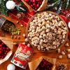 ピスタチオ&ホワイトチョコレートの濃厚リッチな味わい♡ ギャレットポップコーンから『スノーホワイト ピスタチオ』『ジンジャーブレッド缶』期間限定で発売!