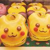 幸せを運ぶポケモン「ラッキー」が初登場&「ピカチュウ ドーナツ」がプリン風味に♡『ミスドでラッキークリスマチュウコレクション』期間限定で発売!<レポ>