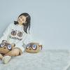 ジェラート ピケから『あつまれ どうぶつの森』ルームウェアコレクションが発売!つぶきち&まめきちのモコモコアイテムもいっぱい♡