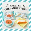 「ローソン×生クリーム専門店ミルク」コラボスイーツが新発売!第1弾は「ふわふわケーキのミルクアイス」と「ミルクキャラメルナッツアイス」♡