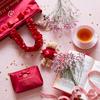 「くまさん」や「ダブルリボントート」が可愛いチャームに♪ Maison de FLEURからクリスマスオーナメント&『ルージュシリーズ』が新発売!
