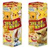 『コアラとマーチwithポケモン<チーズケーキ モーモーミルク風>』新発売!全96種類の絵柄が楽しめる♡