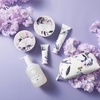 華やかなバイオレットの花柄があしらわれた限定パッケージ♡ Laline(ラリン)から「限定デザイン バイオレットアンバー」のアイテムが新発売!