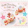 キキやララの星降るスイーツパフェも♡ 大阪・リンクス梅田にて「Little Twin Stars」コラボカフェを開催!!