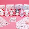 マイメロやシナモンが「いちごみるく」から顔を出す♡ 人気コラボ商品『サクマ×サンリオキャラクターズ』新発売
