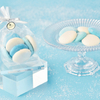 ホワイトクリスマスにぴったり♡ 雪のように真っ白なマカロンラスクがQ-pot CAFE.から数量限定で登場!