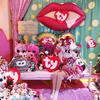 「Ty」のぬいぐるみを飾り付けたフォトスポット&「Sweets Go-round」も♡ コラボカフェ『Ty×KAWAII MONSTER CAFE』原宿にて開催中!<レポ>