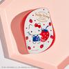 ハローキティとイチゴの大人可愛いデザイン♡ タングルティーザーから日本限定『コンパクトスタイラー ハローキティ』発売!