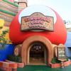 """""""シェフキノピオ""""が腕をふるう「キノピオ・カフェ」も登場♪ USJの任天堂をテーマにした新エリア『スーパー・ニンテンドー・ワールド』での""""世界初""""体験を一部公開!"""