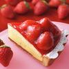 「紅ほっぺ」を使用したタルトやナポレオンパイ、ショートケーキがズラリ♡ 銀座コージーコーナーにて「今が旬♪ 苺フェア」開催!
