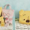 プーとピグレットの顏をモチーフとした愛らしいデザイン♡ Maison de FLEURから『Winnie the Pooh』の新作コレクションが発売!