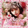 マロンクリームをイメージした、バレンタインにぴったりなアイテムも♡『FANCY SANRIO CHARACTERS』伊勢丹新宿店にて開催!!