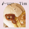Heather(ヘザー)が映画『ミニオンズ』の大人気キャラクター・ティムと初コラボ♡ 心癒されるモコモコポーチやクッションがラインアップ