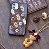 Q-pot.に「テディベア クッキー」コレクションが再登場♡ ハードガラスiPhoneケースも仲間入り!