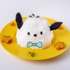 シナモン・ポチャッコ・ポムポムプリンのお誕生日をお祝い♡ EGG&SPUMA×SANRIO DOGキャラクターのコラボカフェ『Sanrio Characters CAFE』が期間限定でオープン!
