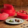 唇だけで溶けてしまう、極上の口どけのチョコレート♡『ラ・フォンデュ』フランス屋製菓から発売