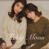 テディベアのように日々の生活に寄り添う、女の子のためのおまもりファッションブランド♡『Teddy Moon』初の期間限定ショップがラフォーレ原宿にオープン!