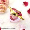 劇場版「美少女戦士セーラームーンEternal」の変身アイテムがモチーフ♡ 女の子の永遠の憧れ「クライシス・ムーン・コンパクト」が4色のピンクアイシャドウに!
