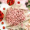 桜色がキュートな甘酸っぱい春限定レシピ♡ ギャレット ポップコーンから『ベリーベリーホワイトチョコレート』が期間限定で発売!