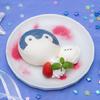 『コウペンちゃん 元気になるまほうカフェ』が東京・大阪にて開催!邪エナガさんのプチシュークリームをお皿にどんどん増やせるサイドメニューも♪
