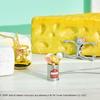 愉快な『トムとジェリー×Q-pot.』コラボアクセサリーがデビュー!本物のチーズそっくりなアクセサリーも♪