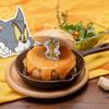 """ジェリーの好物""""チーズ""""をテーマにしたポップで楽しいコラボカフェ☆『トムとジェリー』カフェが東京、名古屋、大阪、沖縄にて開催!!"""