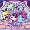 サンリオとセガトイズがプロデュースする猫キャラクター「Beatcats(ビートキャッツ)」がロールアイスクリーム専門店『ROLL ICE CREAM FACTORY』とコラボ!「猫の日」に合わせて第3弾楽曲『MEOW(ミャオ)』配信&MVも公開♪
