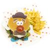 『ミスターポテトヘッドカフェ 』 スイーツパラダイス池袋店にて開催!じゃがいもを堪能できるポテトだらけのメニューがいっぱい♪
