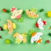 ニンジンになったシナモンが可愛い♡「シナ モロール」アニバーサリーマスコット&『シナモロールガーデニングシリーズ』が新登場!