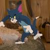 ケンカばかりのトムジェリがまさかのタッグ!! エモ展開に世界が興奮!映画『トムとジェリー』全米初登場 No.1 大ヒットを記念して、本編映像が到着☆