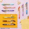 ラストワン賞は禰豆子の竹筒をイメージしたペンポーチ♪ TVアニメ「鬼滅の刃」の文具だけをラインアップした『一番文具 鬼滅の刃』新発売