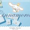シナモンが王子様に変身☆「サマンサタバサプチチョイス」と「シナモロール」のコラボコレクションが初登場!