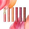 春の気分を高める6色の繊細カラー♡ 美容液96%の高保湿リップ『エクセル リップナイズド』が新発売!