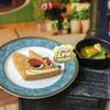 ニックやにんじんのキュートなメニュー♪ ディズニー映画『ズートピア』5周年を記念した「ズートピア」OH MY CAFEが東京・大阪・名古屋に期間限定でオープン!