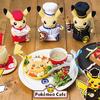 「ポケモンカフェ」オープン3周年記念!ピカチュウたちが大活躍のお祝いメニュー3種が登場♪