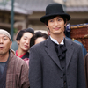 主演・三浦春馬!生涯をかけ、日本の未来を切り開いた男「五代友厚(ごだいともあつ)」の知られざる物語。映画『天外者(てんがらもん)』のBlu-ray&DVDが発売決定!